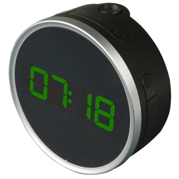 Радиобудильник BVItech BV-499GPL