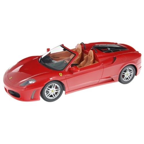 Легковой автомобиль MJX Ferrari F430 Spider (MJX-8203) 1:10 45.5 см