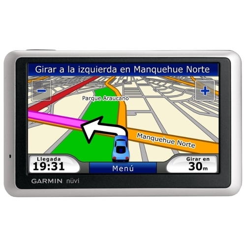 Навигатор Garmin Nuvi 1300