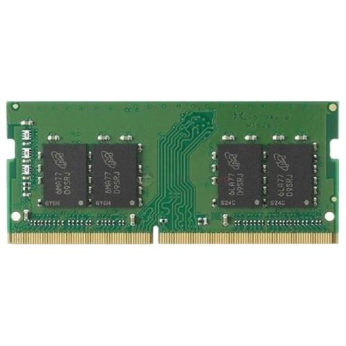 Оперативная память 4 ГБ 1 шт. Qumo QUM4S-4G2133C15
