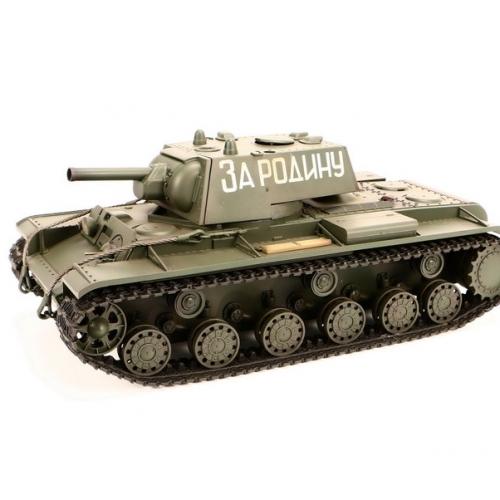 Танк VSTank Russia КВ-1 1:24