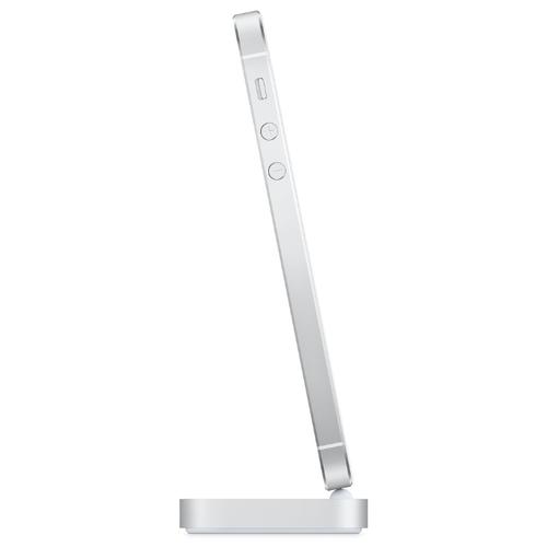 Док-станция для телефона Apple с разъёмом Lightning