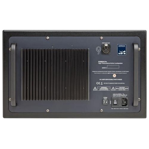 Акустическая система ATC SCM25A Pro