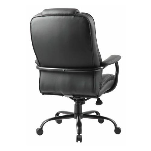 Компьютерное кресло Brabix Heavy Duty HD-001