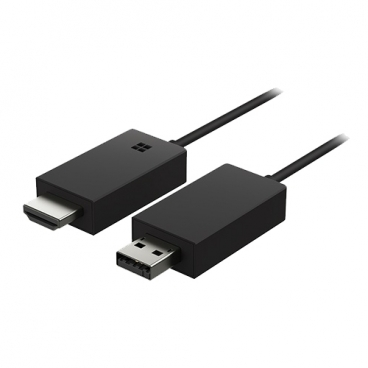 Медиаплеер Microsoft Wireless Display Adapter P3Q-00000