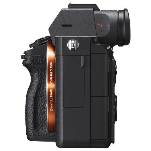 Фотоаппарат Sony Alpha ILCE-7M3 Body