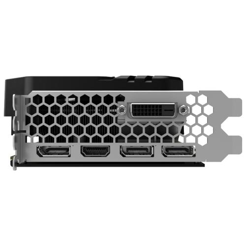 Видеокарта Palit GeForce GTX 1060 1594Mhz PCI-E 3.0 3072Mb 8000Mhz 192 bit DVI HDMI HDCP