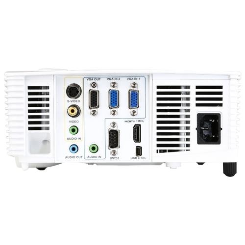 Проектор Acer H5380BD