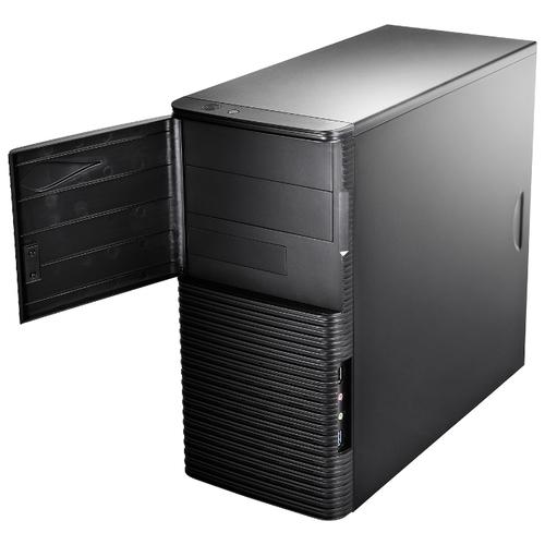 Компьютерный корпус Deepcool Wave Black