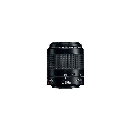 Объектив Canon EF 80-200mm f/4.5-5.6