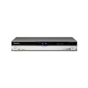 DVD/HDD-плеер Pioneer DVR-440H