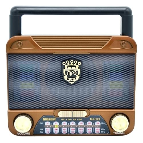 Радиоприемник Meier Audio M-U129
