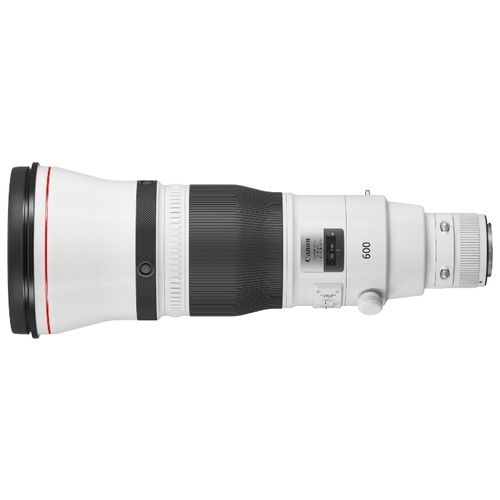 Объектив Canon EF 600mm f/4L IS III USM