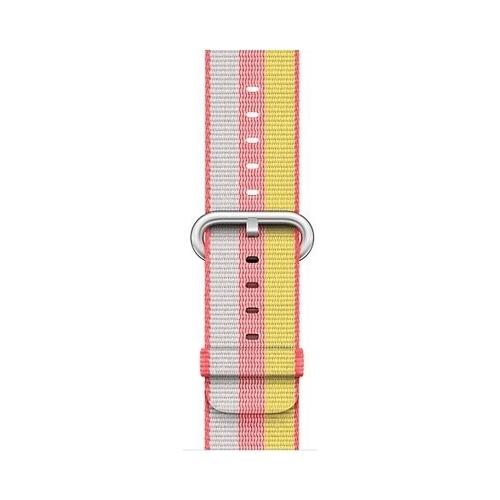 Apple Ремешок из плетеного нейлона (для корпуса 38 мм)