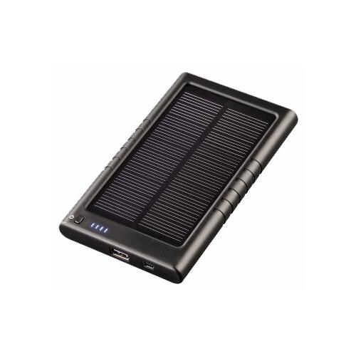 Аккумулятор HAMA Solar Battery Pack 3000