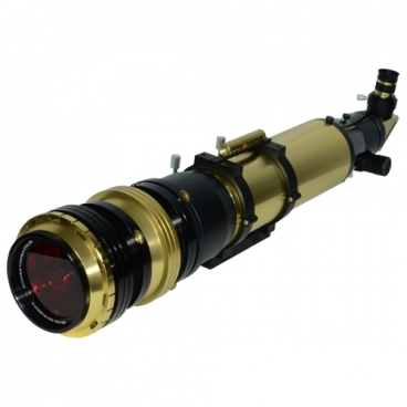 Телескоп Coronado SolarMax III 90 мм с фильтром 30 мм