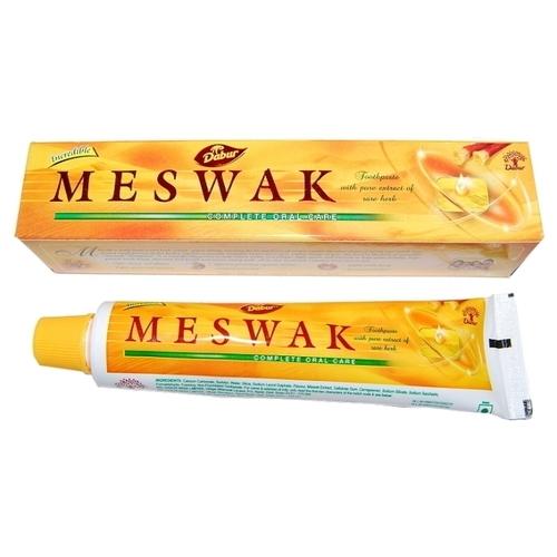 Зубная паста Dabur Meswak