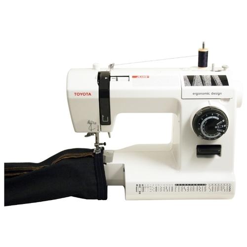 Швейная машина TOYOTA Jeans 34 CT