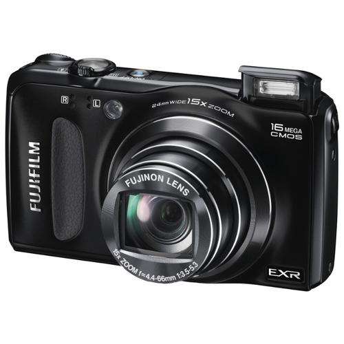 Фотоаппарат Fujifilm FinePix F660EXR