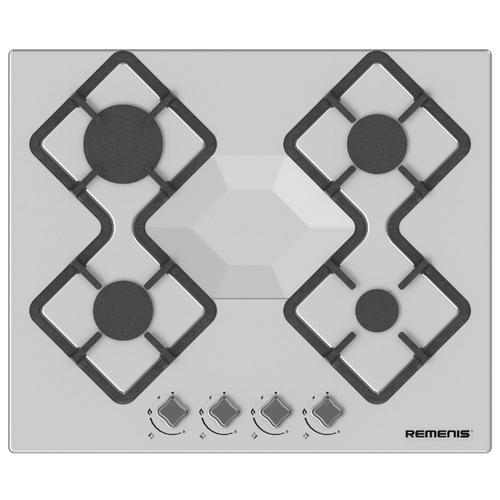 Варочная панель Remenis REM-2150 inox