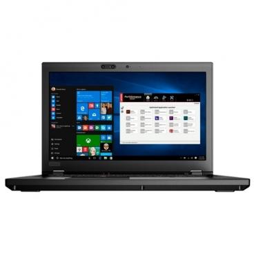 Ноутбук Lenovo ThinkPad P52