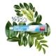 Зубная паста SPLAT Special Zero Balance