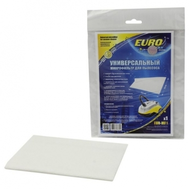 EURO Clean Микрофильтр MF-1