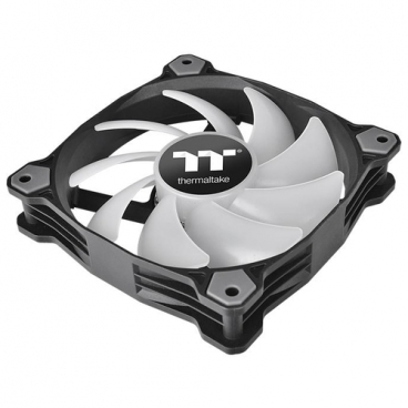 Система охлаждения для корпуса Thermaltake Pure Plus 12 RGB Radiator Fan TT Premium Edition (3-Fan Pack)
