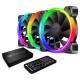 Система охлаждения для корпуса COUGAR Vortex RGB HPB 120 Cooling Kit