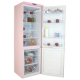 Холодильник DON R 291 розовый