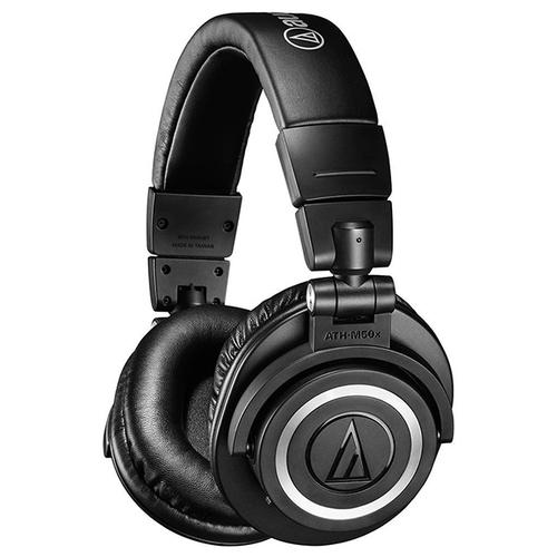 Наушники Audio-Technica ATH-M50xBT