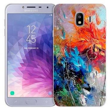 Чехол Gosso 719348 для Samsung Galaxy J4 (2018)