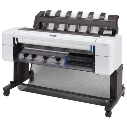 Принтер HP DesignJet T1600dr 36-in PostScript (3EK13A)