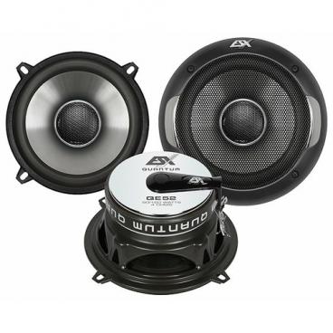 Автомобильная акустика ESX QE52
