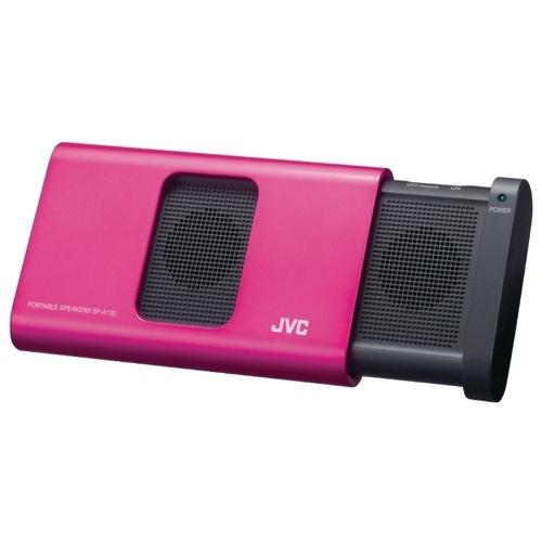 Портативная акустика JVC SP-A130