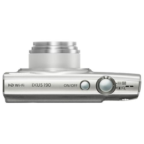 Фотоаппарат Canon IXUS 190
