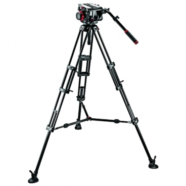 Штатив Manfrotto 545BK/509HD