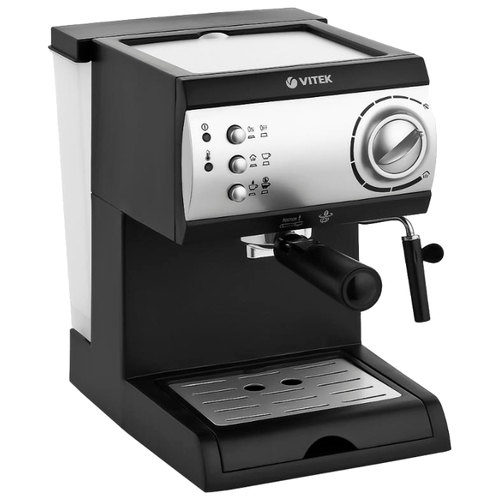Кофеварка рожковая VITEK VT-1511