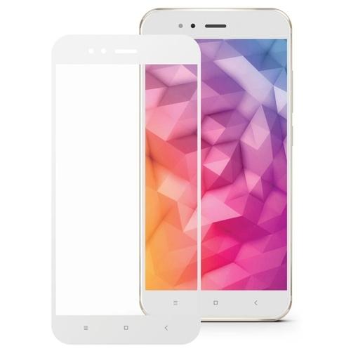 Защитное стекло Mobius 3D Full Cover Premium Tempered Glass для Xiaomi Mi A1