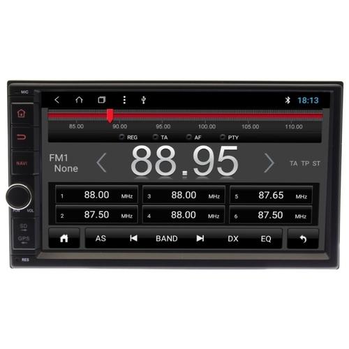 Автомагнитола Wide Media WM-VS7A706-OC-2/32-RP-11-354-70 Peugeot Boxer II 2006-2018 Android 8.0