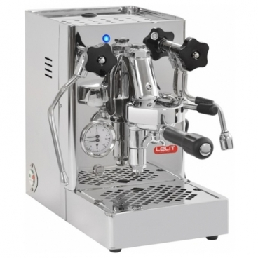 Кофеварка рожковая Lelit PL62