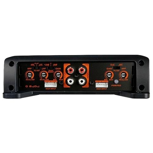 Автомобильный усилитель Cadence Q2404