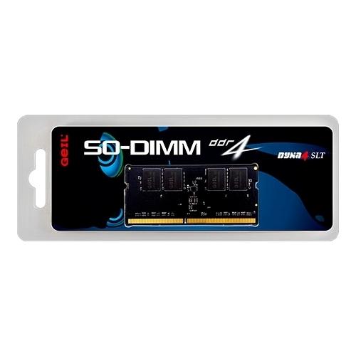Оперативная память 8 ГБ 1 шт. GeIL GS48GB2666C19SC