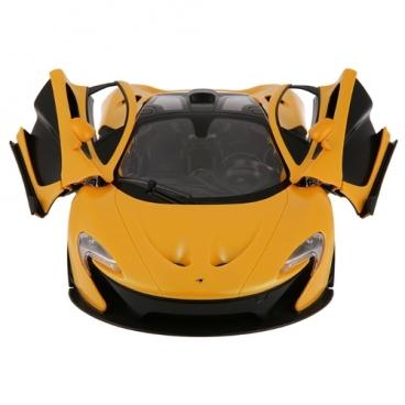 Легковой автомобиль Rastar Mclaren P1 (75110) 1:14 32 см