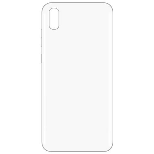 Чехол LuxCase TPU для Huawei Y5 2019 прозрачный