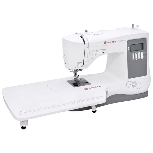 Швейная машина Singer Confidence 7640 Q