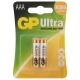 Батарейка GP Ultra Alkaline AАA