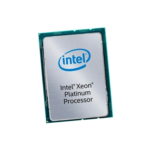 Процессор Intel Xeon Platinum 8176