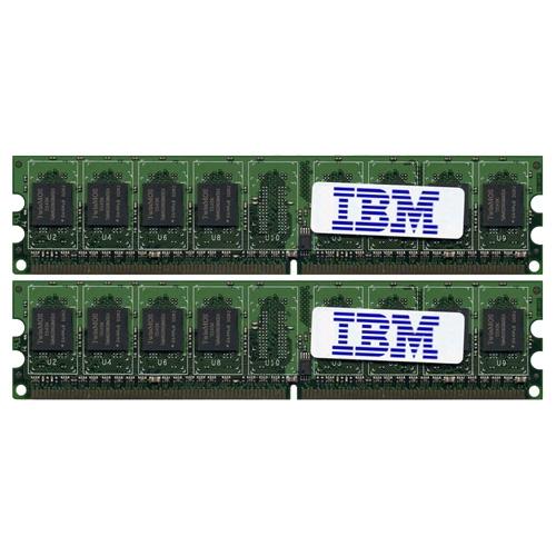 Оперативная память 4 ГБ 2 шт. Lenovo 41Y2768