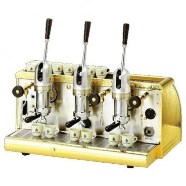 Кофеварка рожковая Victoria Arduino Athena Leva 3 gr